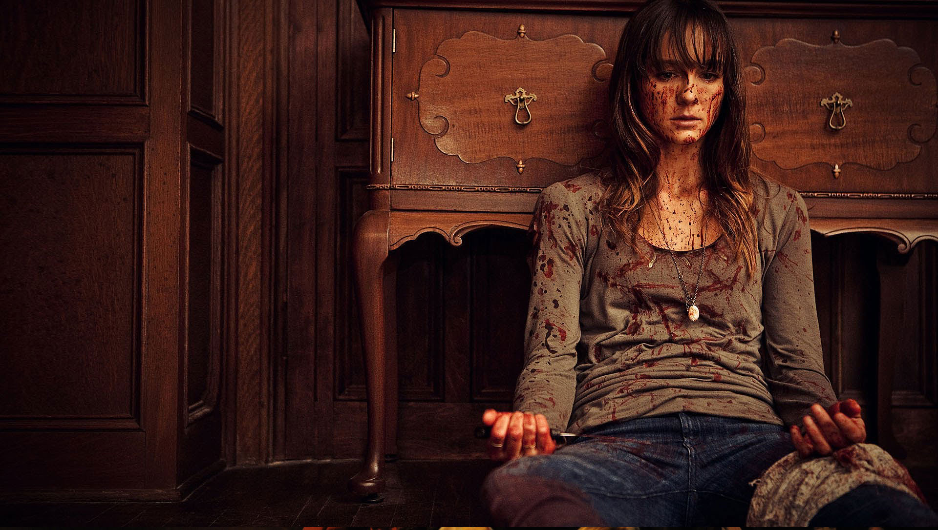 How Horror Films Are Bringing More Gender Equality to Hollywood