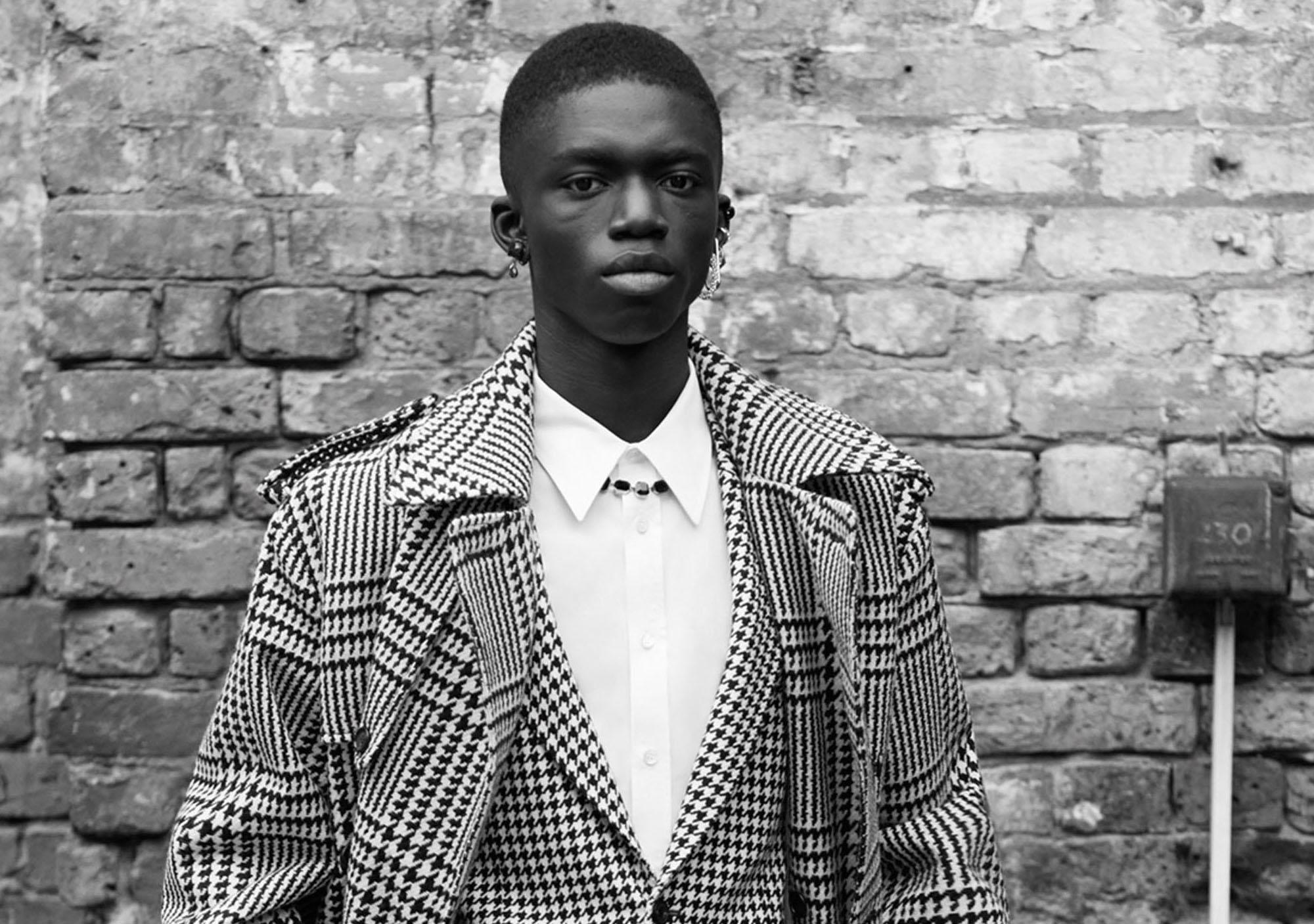 Alexander McQueen London Menswear – Fall 2019