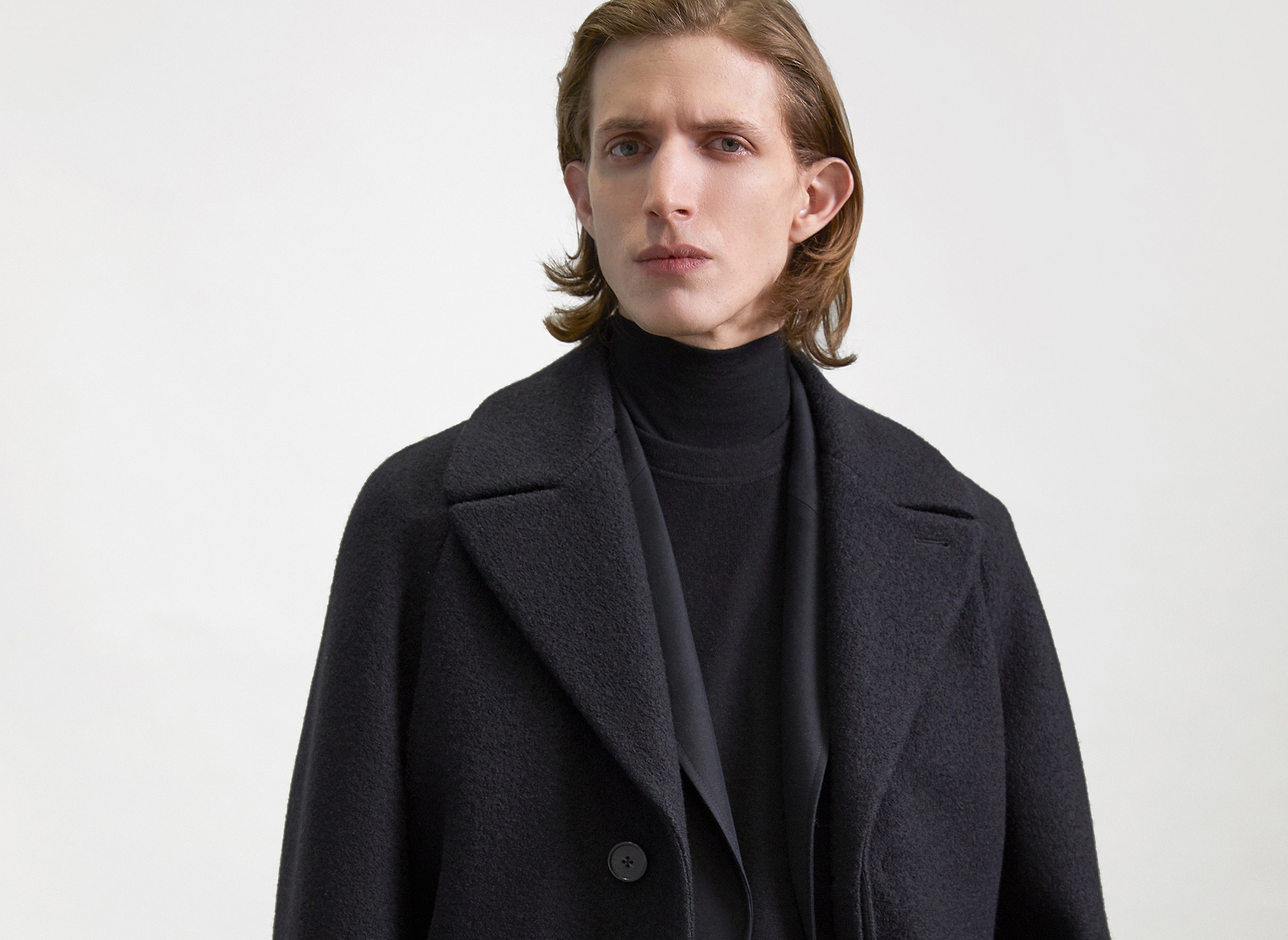 THEORY MENSWEAR – FALL 2019