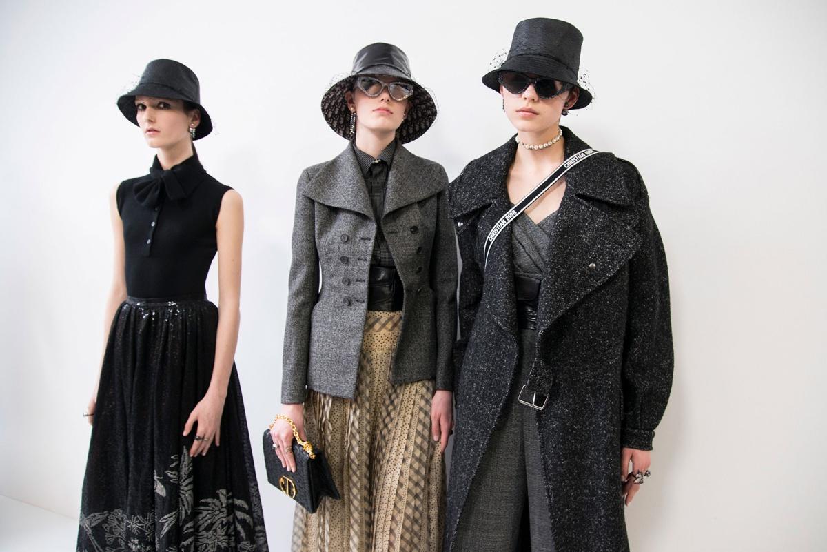 Christian Dior – Fall  2019