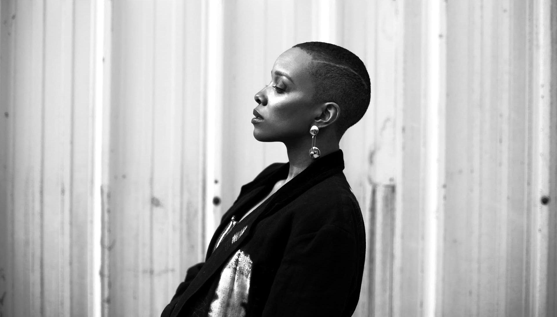 Jamila Woods' Legacy