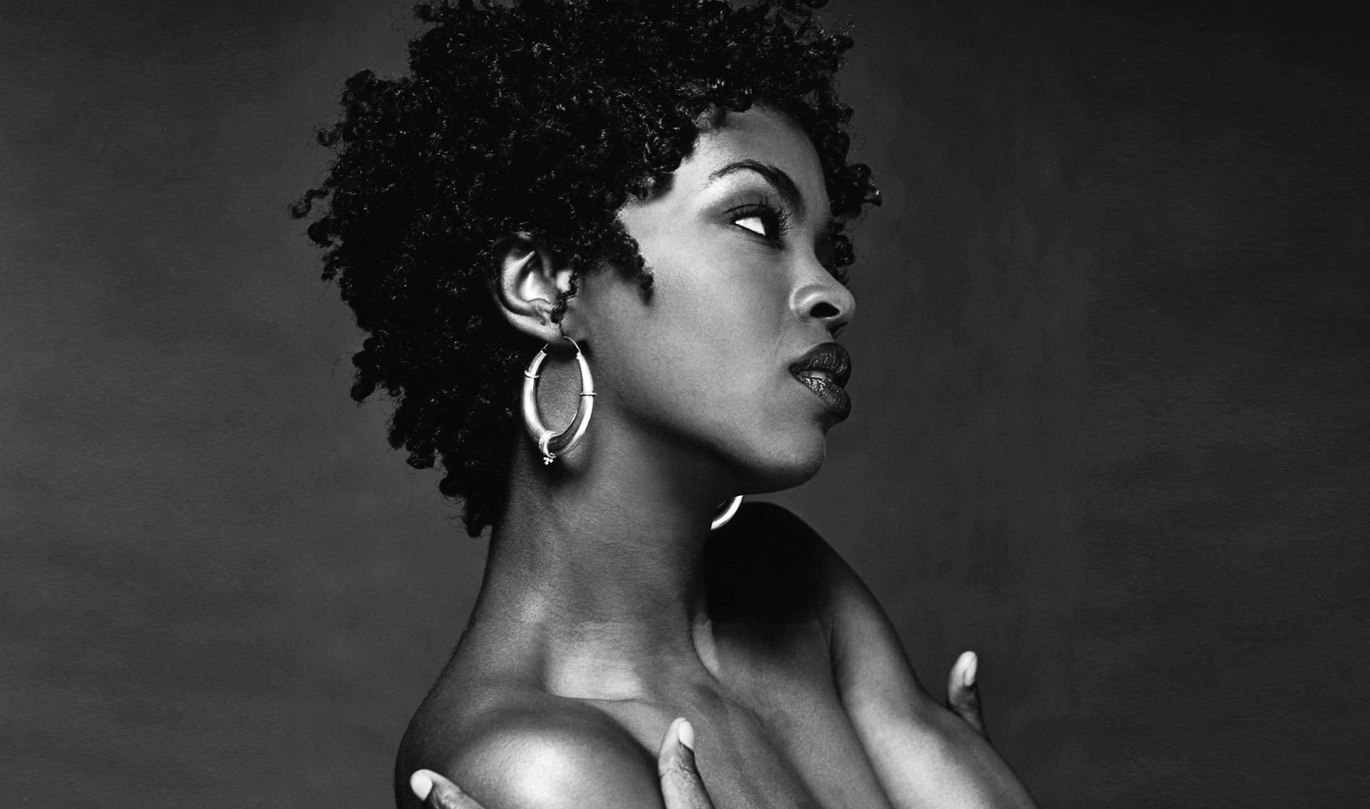 Why I still Love Lauryn Hill