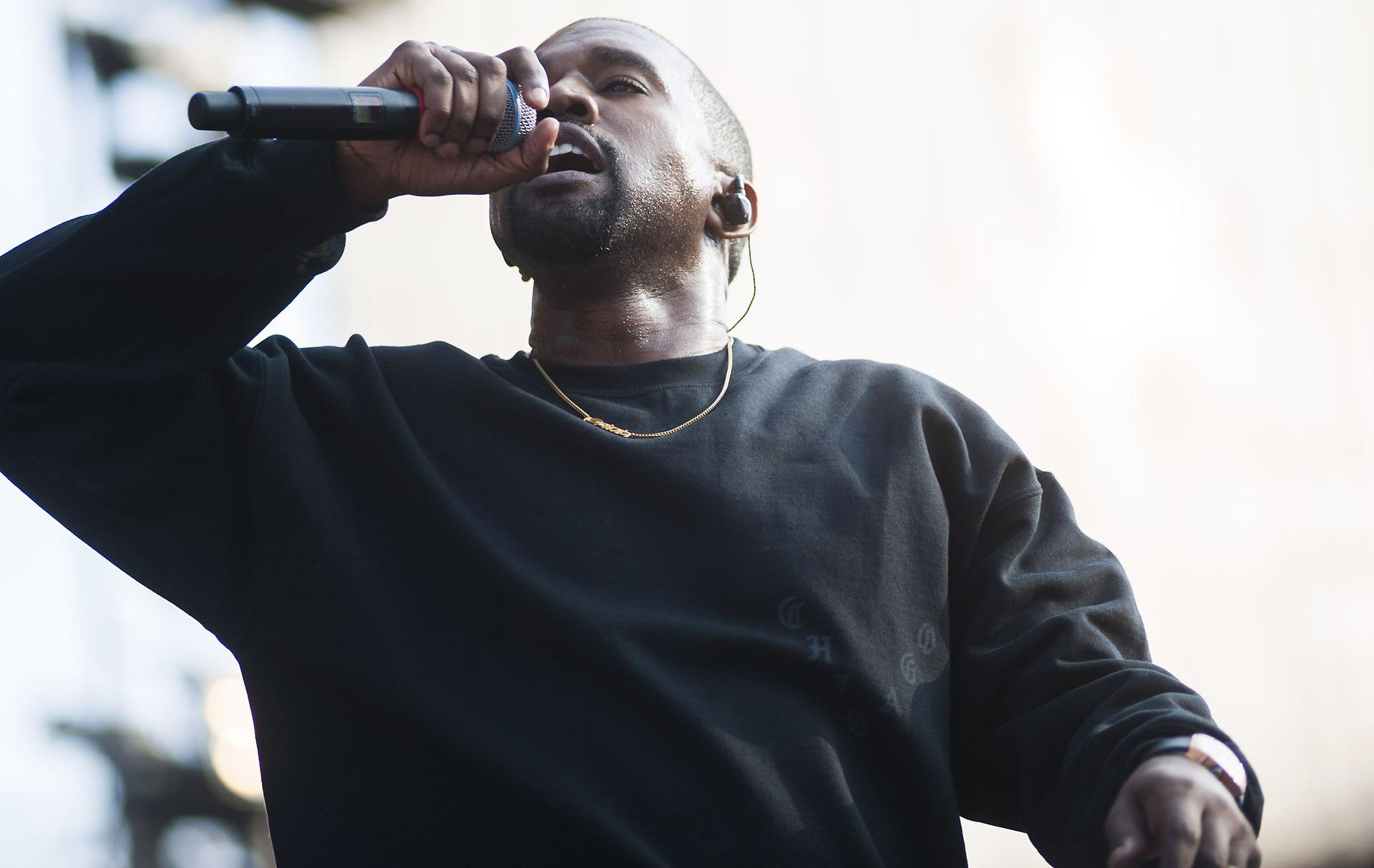 Kanye West The Creative Genius