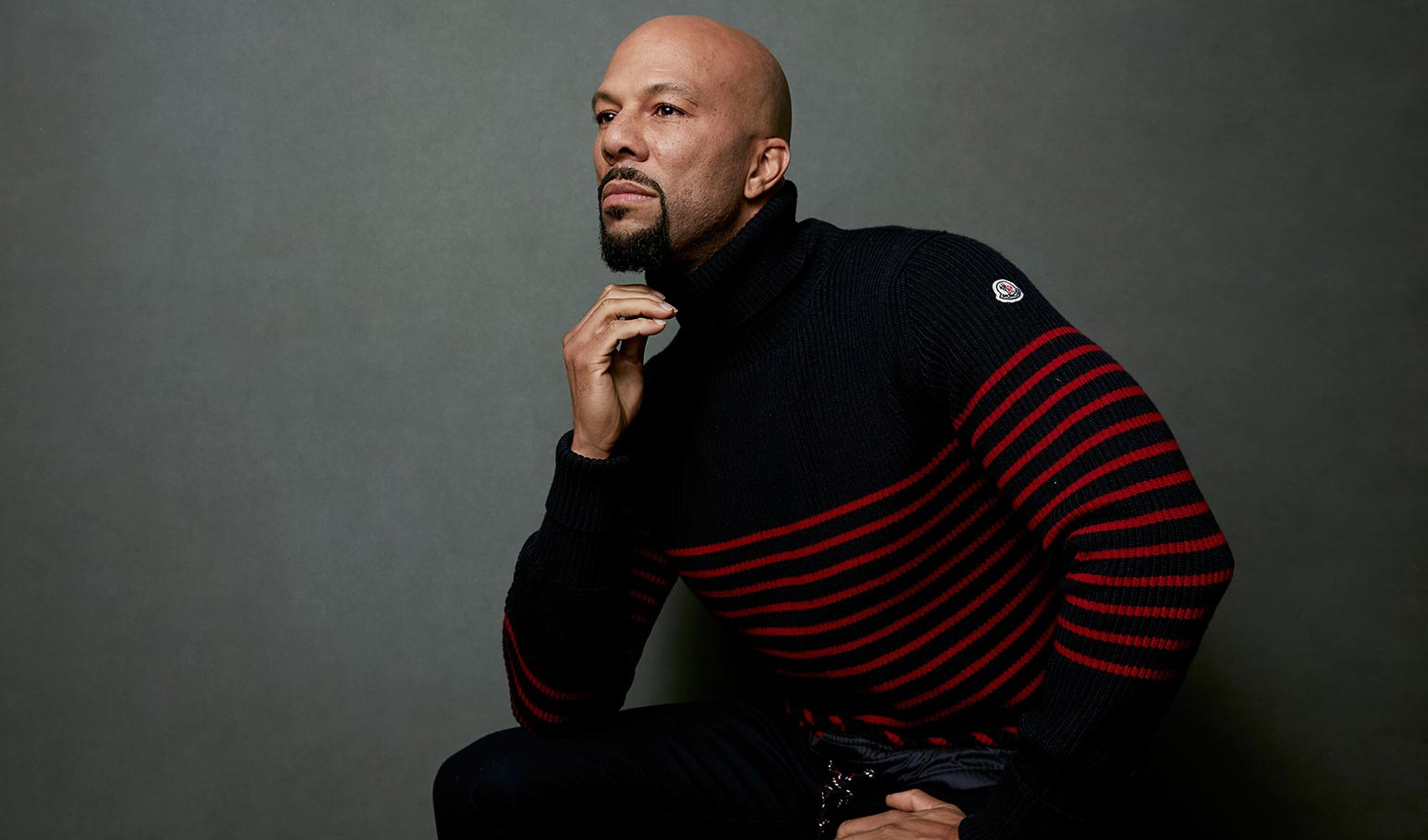 Common – Let Love